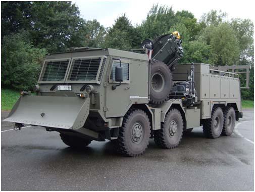 T815 TATRA 7Z09T